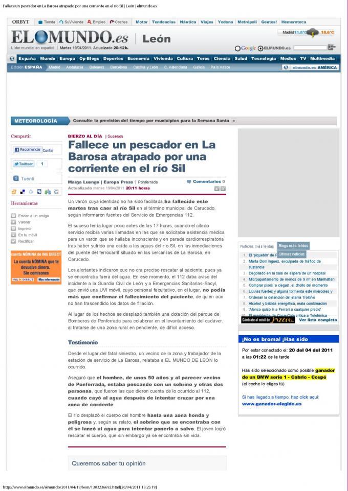 Fallece_un_pescador_en_La_Barosa_atrapado_por_una_corriente_en_el_ro_Sil___