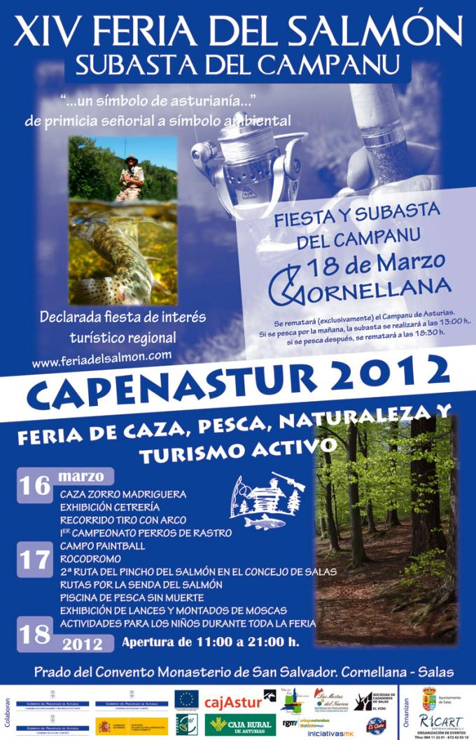 Asturpesca-2012